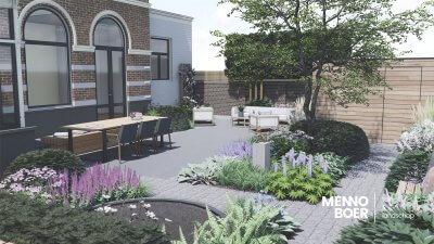 Menno-Boer-Tuinontwerp-tuinontwerper-tuinarchitect-statstuin-klassiek-groen
